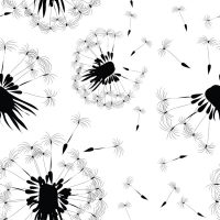 dandelion-seamless-pattern-WHITE-BLACK