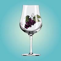 glass-with-grape-gradien-bluet
