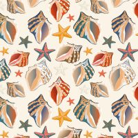 seashells-various-seamless-pattern